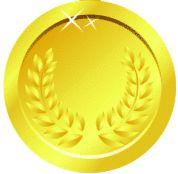 med-gold