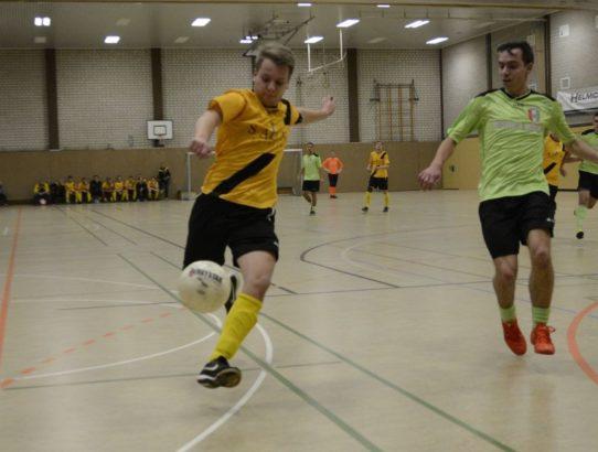 FuPa: RSV Praest verliert Justin Ising an den SV Haldern