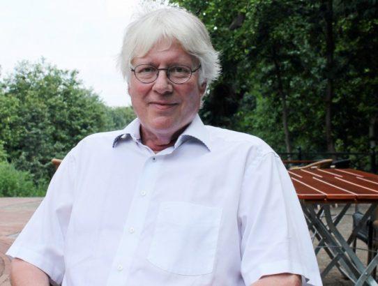 Dr. Artur Leenders verstarb im Alter von 66 Jahren