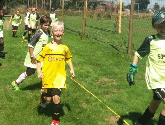Fußballschule 2020