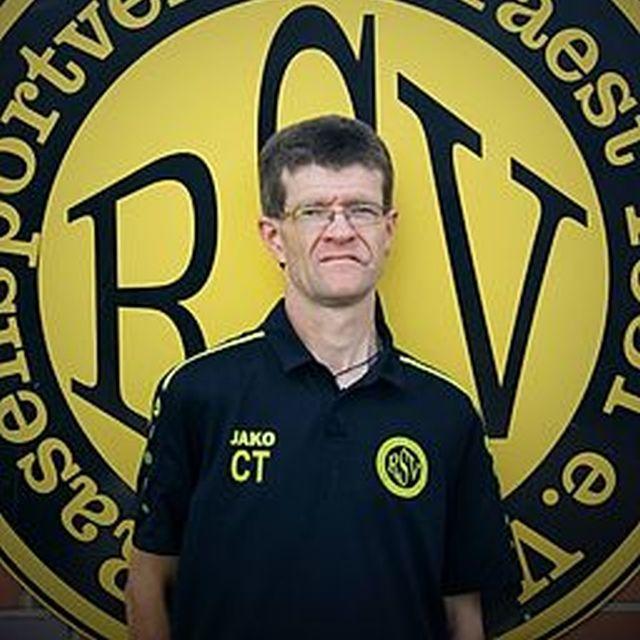 <b>Christoph Tilleman</b>