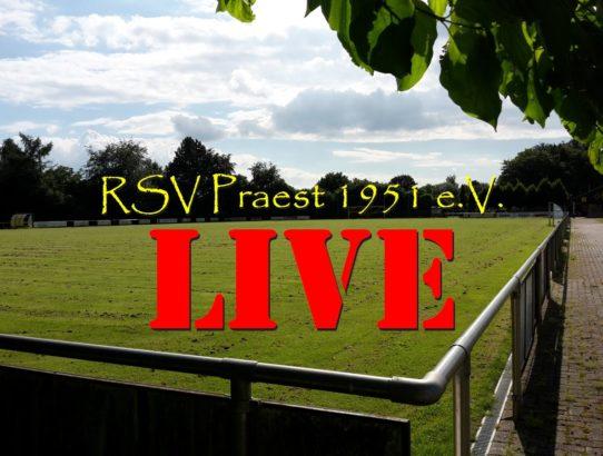 LIVE: Spieltag KW 43