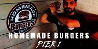 Pier1 Homemadeburger